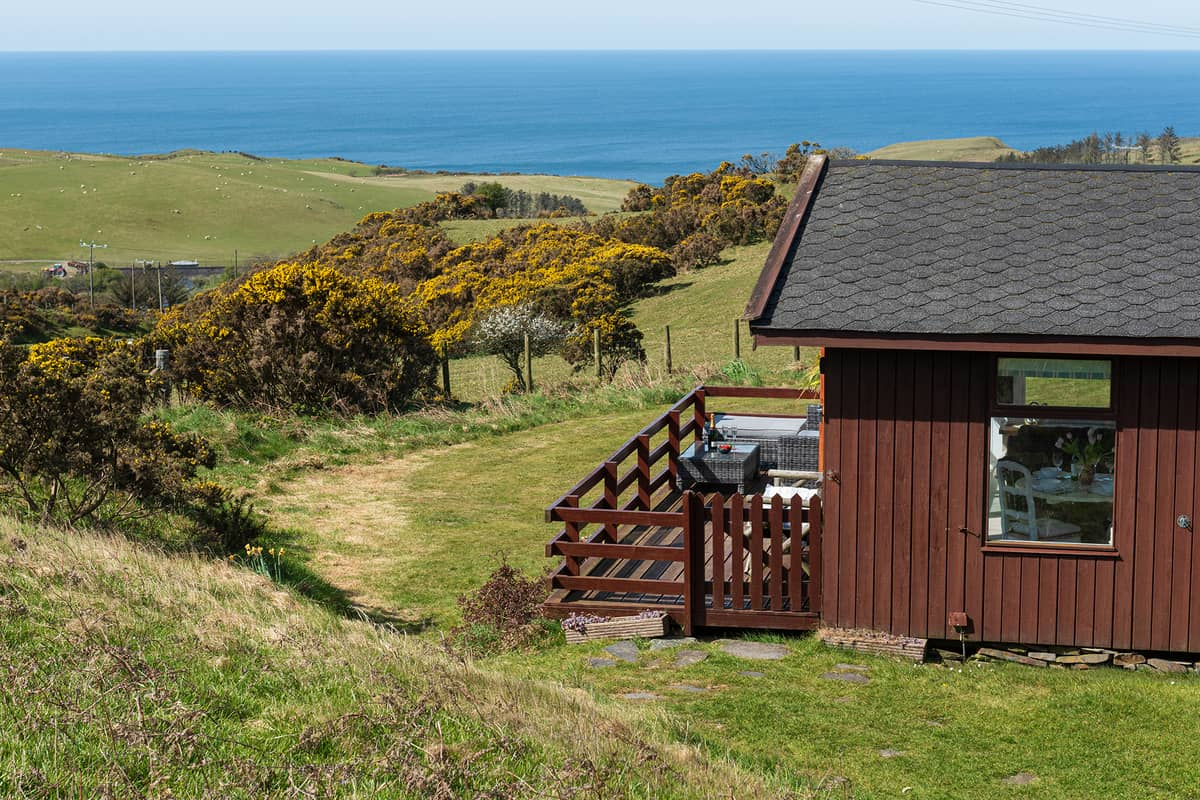 Relaxing seaside holidays in Wales | The Sea Shack Aberdovey